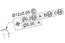 Geometrical Tolerancing to BS 8888 and ISO standards – Level 2
